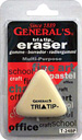 Tri-Tip Triangle Eraser